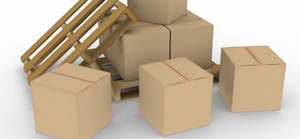 Emballage och förpackningssystem