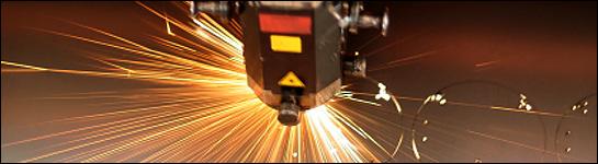 Lasersvetsning