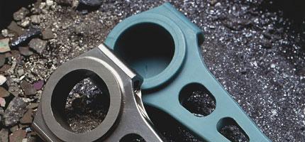 Pressgjutning aluminium