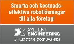 Axelent Engineering AB