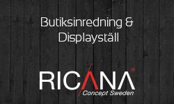 Ricana Concept AB