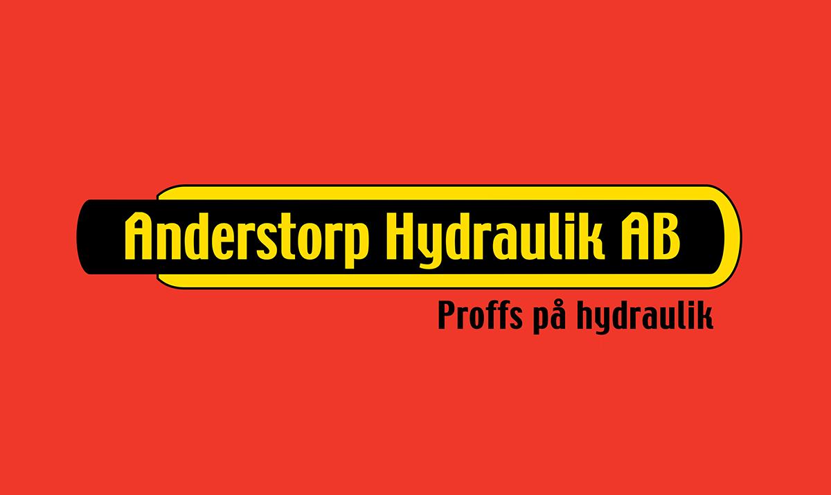 Anderstorp Hydraulik AB