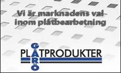 Gårö Plåtprodukter AB