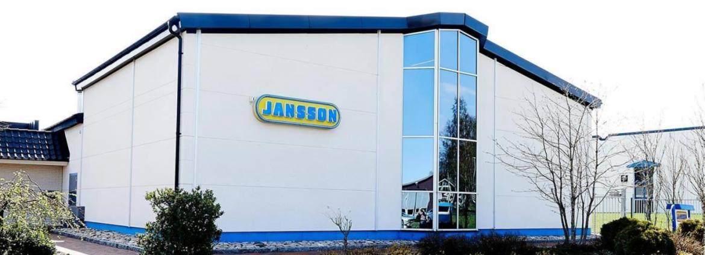 Jansson Industri AB
