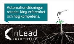 Inlead Automation i Sverige AB