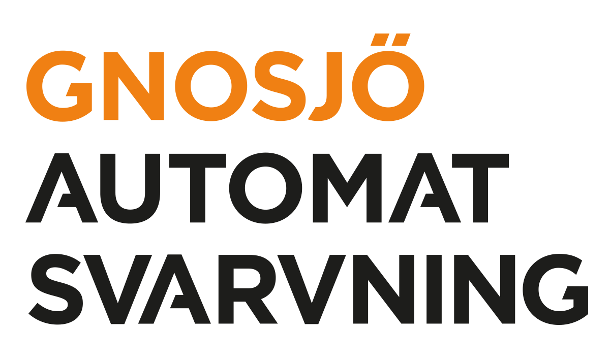 Gnosjö Automatsvarvning AB