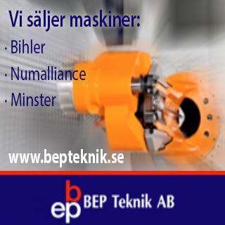 BEP Teknik AB