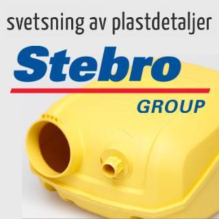 Stebro Plast AB