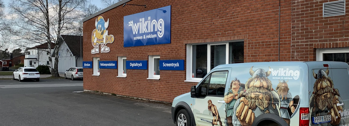Wiking Reklam AB