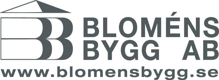 Bloméns Bygg AB
