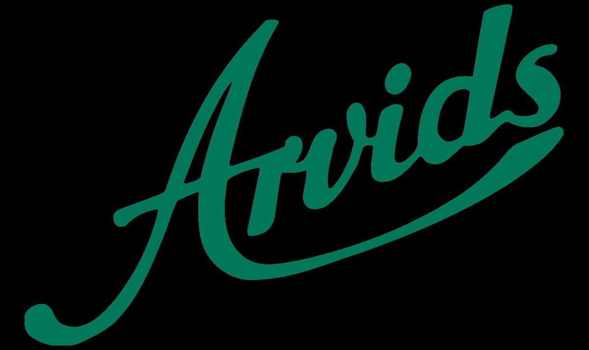 AB Arvids Bok- och kontorsCenter