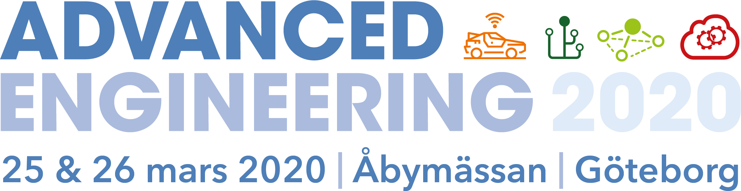 Easyfairs Advanced Engineering 2021