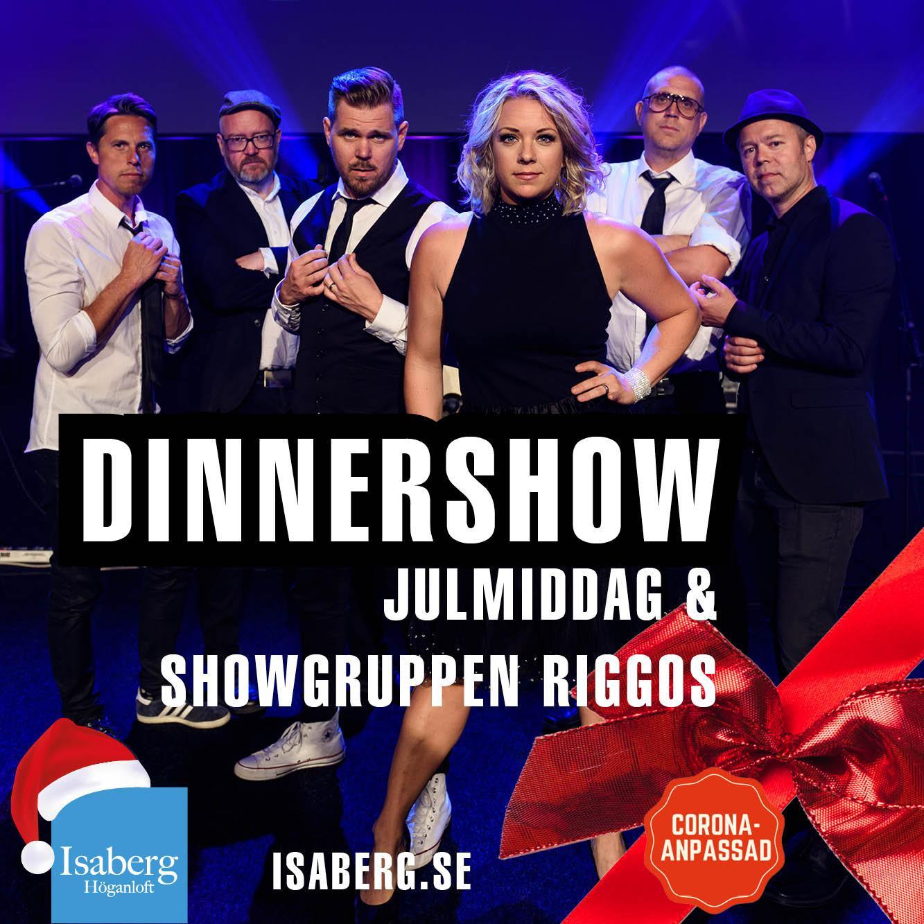 Isaberg Höganloft -konferens, restaurang, catering och fest