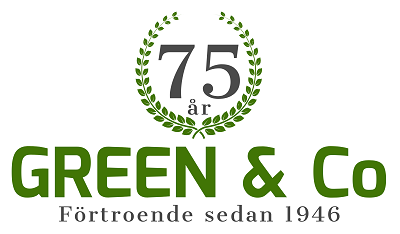 Green & Co AB