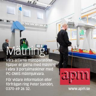 APM August Pettersson AB