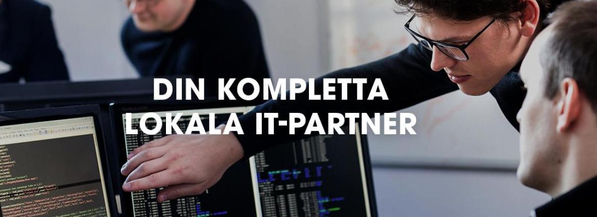 DataKraft i Småland AB
