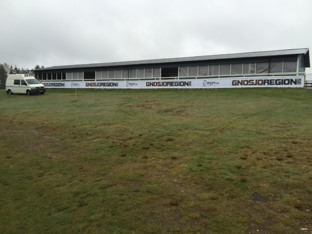 Lejonen Speedway