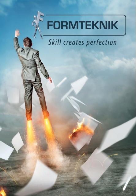 Skill Creates