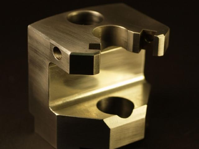 CNC-Fräsning