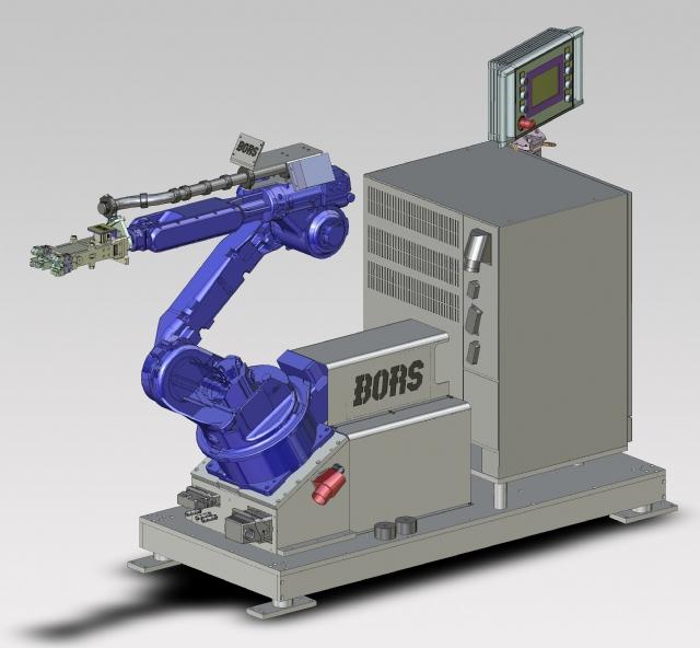 Bors Robotmodul