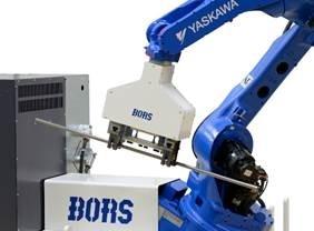 Bors Robotautomation