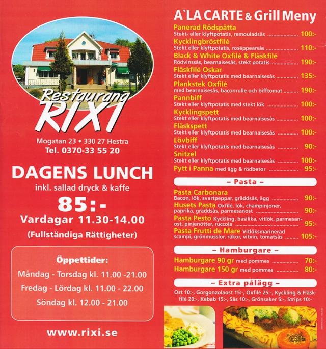 Lunchguiden på GnosjoRegion.se regionens största