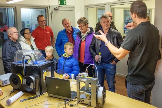 Ewes 80-års jubileum